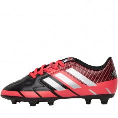 Ghete de fotbal copii adidas Neoride III FG ORIGINALI masura 38 2/3 - Ghete fotbal Adidas, Culoare: Din imagine, Teren sintetic, Iarba