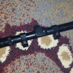 Luneta pusca sniper - Arma Airsoft
