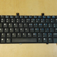 Tastatura Laptop HP Pavilion ZV5000 350187-001 netestata (10039)