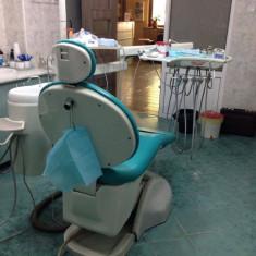 Unituri dentare Olympia - Echipament cabinet stomatologic