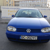 Autoturism vw golf 4, An Fabricatie: 2001, Motorina/Diesel, 208964 km, 1900 cmc