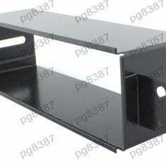 Rama adaptoare Daewoo Matiz, negru, 1 DIN-000249