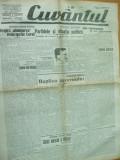 Cuvantul 6 octombrie 1929 Nae Ionescu Bucovina Giurgiu centenar Sebastian Maniu