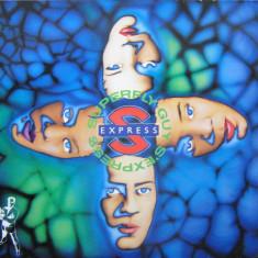 S'Express - Superfly Guy 1988 disc vinil Maxi Single House, Acid House - Muzica House