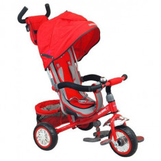 Tricicleta Copii Baby Mix 37-5 Red