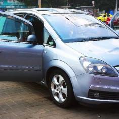 Opel Zafira B - Panoramic ( deosebita - de familie ) 7 locuri - impozit f.mic, An Fabricatie: 2006, Motorina/Diesel, 173000 km, 1910 cmc