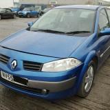 Renault Megane 2006 1.5 Diesel Producător: Renault, Motorina/Diesel, 104082 km, 1461 cmc