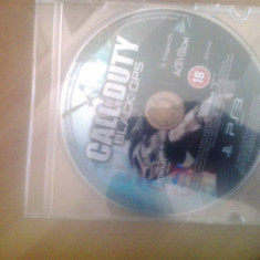 Call of Duty - Black ops - PS 3 - Jocuri PS3, Shooting, 3+, Multiplayer