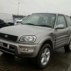 Toyota RAV 4 1999 2.0 Benzina, 113423 km, 1998 cmc
