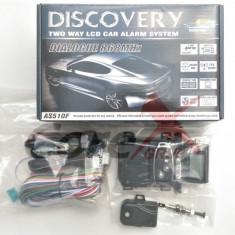 Alarma Auto Discovery AS 510