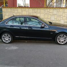 Mercedes benz C220cdi 2012, Motorina/Diesel, 142000 km, 2143 cmc, Clasa C