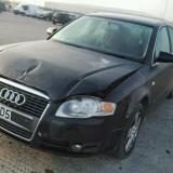 Audi A4 An Fabricatie 2005 2.0 Diesel, Motorina/Diesel, 153478 km, 2000 cmc