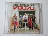 Cd Voltaj,albumul:Da vina pe Voltaj cu autografele membrilor trupei-Cat Music'12, cat music