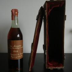 Armagnac Domaine De Cavaillon Vintage 1908 Darozze