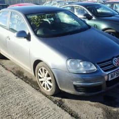 Volkswagen Jetta 2006 1.9 Diesel, Motorina/Diesel, 109341 km, 1896 cmc