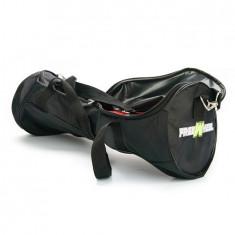 Husa tip geanta pentru scootere electrice (hoverboard) cu rotile de 6, 5 inch - Geanta si cusca transport animal