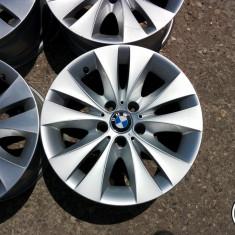 JANTE ORIGINAL BMW 17 5X120 - Janta aliaj, Latime janta: 8, Numar prezoane: 5