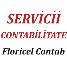 Servicii de contabilitate salarizare si consultanta Bucuresti - Contabil