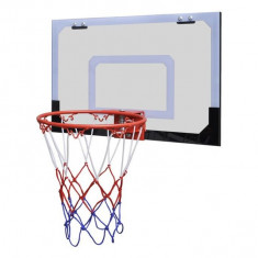 Set coș de baschet indoor cu minge și pompă - Gaz Airsoft
