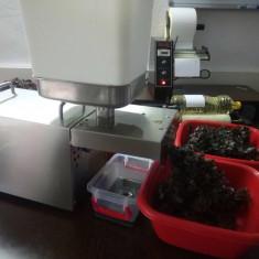 Presa ulei verificare acid oleic pentru laboratoare - Storcator Alta