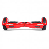 Scooter electric (hoverboard) Freewheel Junior - Rosu