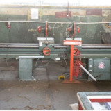 Linie completa tamplarie PVC