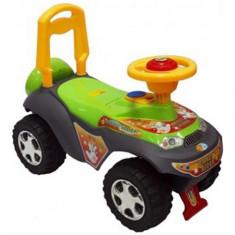 Masina De Impins Copii Baby Mix Ur-7600 Verde