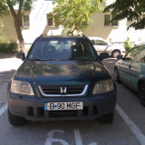 Honda cr-v, An Fabricatie: 1999, 190000 km, Benzina, Jeep