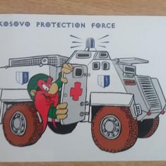 VTPB - CARTI POSTALE PUBLICITARE - Carte postala tematica, Necirculata, Fotografie