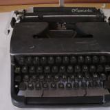 Masina de scris OLIMPIA SM2 (necesita reparare- curatare)