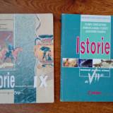 Manuale istorie clasa 7 si 9 - Manual scolar corint, Clasa 9