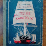 Manual tanarul navomodelist vol 5 - Manual scolar tritonic, Clasa 12, Alte materii