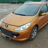 Peugeot 307 2006 1.6 diesel, Motorina/Diesel, 1560 cmc, 73391 km