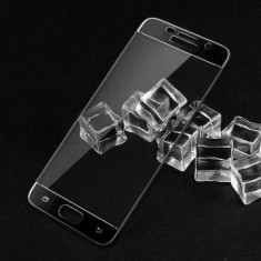 Geam Folie Sticla Protectie Display Samsung Galaxy A5 (2017) - Folie de protectie