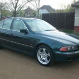 Dezmembrez BMW E39 ( seria 5 ) motor 2000 benzina an 1997 in stare foarte buna.