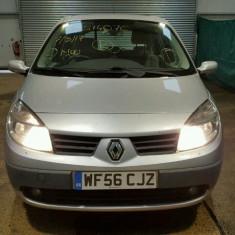 Renault Scenic 2007 1.5 Diesel, Motorina/Diesel, 154743 km, 1461 cmc