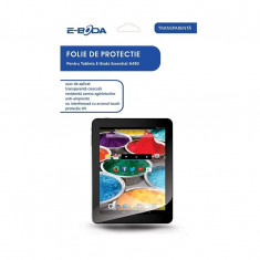 Folie de protectie pentru tablete E-Boda de 8 inch - A380, A480 - Tableta E-Boda