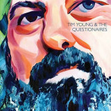 Tim & Questionaire Young - Tim Young & the.. ( 1 CD )