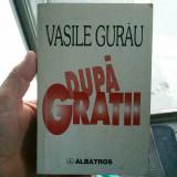 VASILE GURĂU DUPĂ GRATII 1999 MIȘCAREA LEGIONARĂ DEȚINUT POLITIC CANAL AZIL RFG