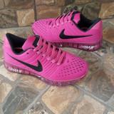 ADIDASI NIKE AIR MAX HYPERFUSE DAMA NOU 2017 - Adidasi dama Nike, Culoare: Din imagine, Marime: 36, 37, 38, 39, Textil