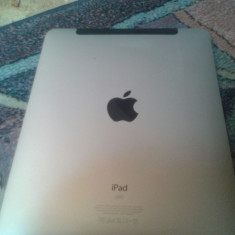 Ipad 2 64 - Tableta iPad 2 Apple, Alb, 64 GB, Wi-Fi