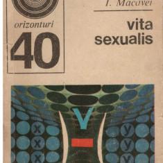 Vita sexualis - Autor(i): V. Sahleanu, I. Macovei
