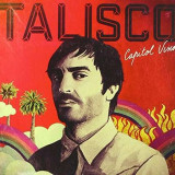 Talisco - Capital Vision ( 1 CD )