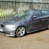 BMW 120 D Sport 2005 2.0 Diesel, Motorina/Diesel, 125993 km, 1995 cmc, Seria 1