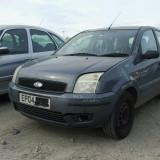 Ford Fusion 2 2004 1.6 Diesel, Motorina/Diesel, 170533 km, 1560 cmc