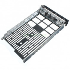 Caddy HDD Dell PowerEdge T610 T620 T630 T710 SAS SATA - Suport laptop