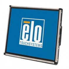 Monitoare LCD TouchScreen ELO ET1939L 19 inch, Port Serial - Monitor touchscreen