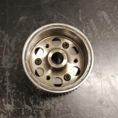 Vand magnetou (oala platou) Yamaha FZ6 Fazer - Dezmembrari moto