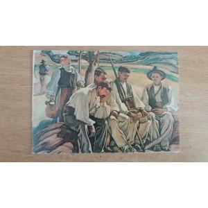 VTTBR - MUZEE - ARTA - TABLOURI - PICTORI ROMANI