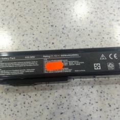Baterie laptop ASUS N53 N53SV N53SN N61 N61Vg N61Vn, A32-M50, wear level 3%, 4 celule, 4400 mAh